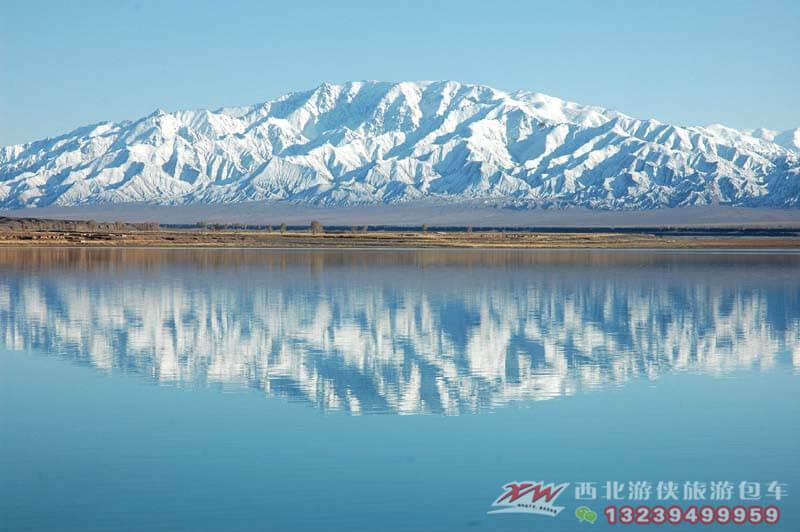 青海湖二日游,祁连山旅游
